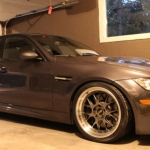 Featured Build: CSMRX7's E90 BMW M3