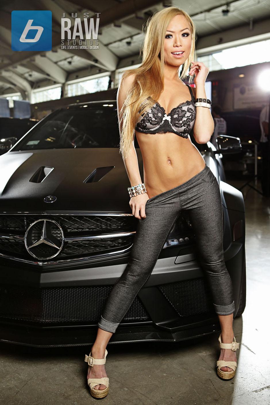 Car Show Girls Beyondca - Car show models
