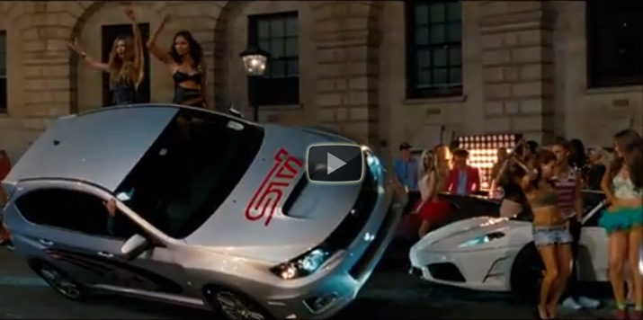 Fast and Furious 6 Official Trailer, *Update* Extended Cut
