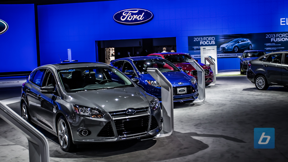 Ford Focus set to overtake Toyota Corolla as World's Best Selling Car