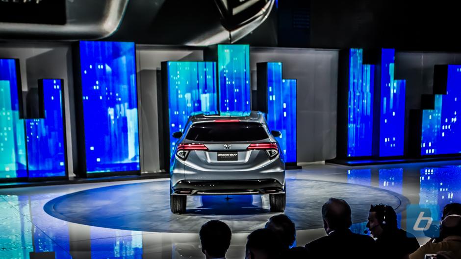 Honda Urban Suv Price In Canada.html | Autos Weblog