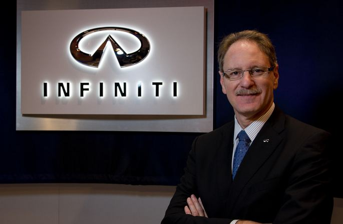 Infiniti Chief Explains New Q Naming System