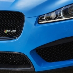 Jaguar Previews XFR-S, E63/M5 Challenger Before LA Debut