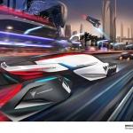 LA Auto Show Design Challenge Entries – CHP 2025