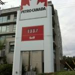 World's Most Elite Gas Price