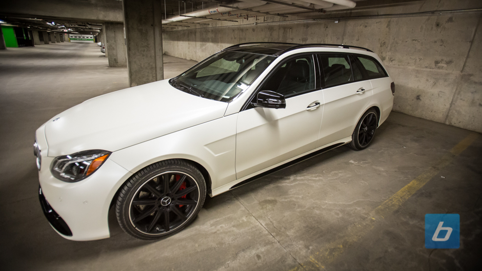 Review 2014 mercedes benz e63s amg wagon part 3 for Mercedes benz e63s