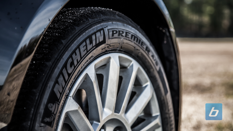 Review: Michelin Premier A/S All Season