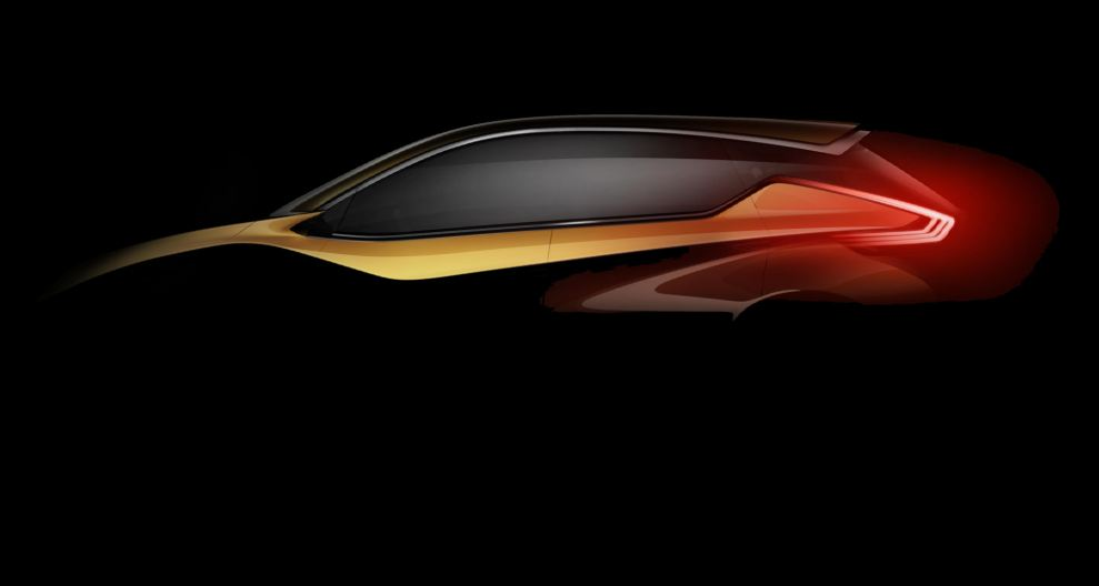 Nissan Resonance Concept to Make Debut at NAIAS