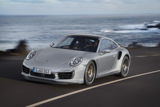 Frankfurt Motor Show (IAA) Preview – Porsche