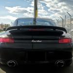 Intro: Porsche 911 Turbo, the Ultimate Winter Car
