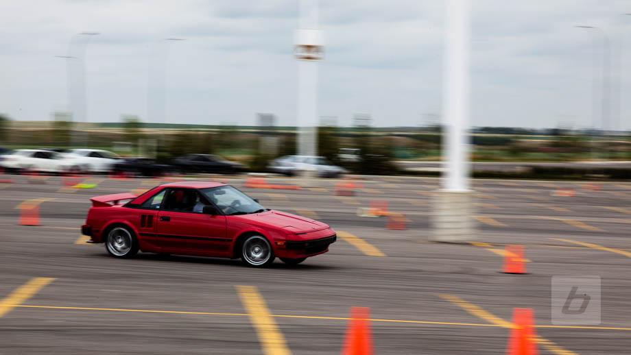 calgary auto cross and drifting