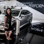 Lexus Booth Tour – SEMA 2012