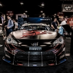 Scion Booth Tour – SEMA 2012