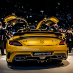 Just Under 60 Debuts at 2014 LA Auto Show