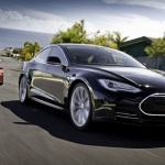 "You Like ""The D""? Tesla Motors' New AWD Model S"