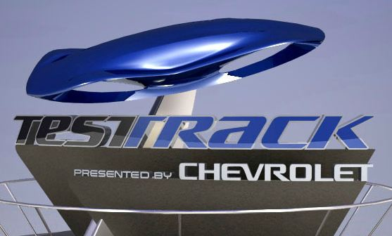 Test Track By Chevrolet Opening Today at Epcot Disney World