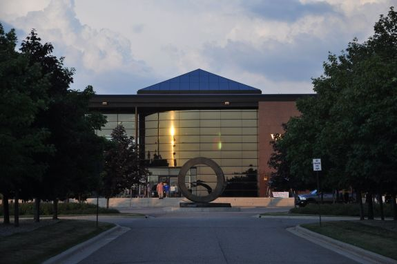 Chrysler Museum Closing Its Doors